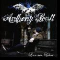 Cover:  Anthony Scott - Lern mir leben