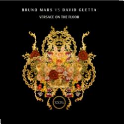 Cover: Bruno Mars vs. David Guetta - Versace On The Floor
