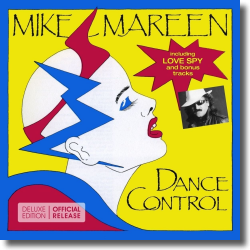 Cover: Mike Mareen - Dance Control (Deluxe Edition)
