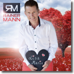Cover: Rainer Mann - Lisa Marie
