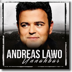 Cover: Andreas Lawo - Unnahbar