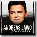 Cover: Andreas Lawo - Unnahbar