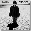 Cover:  The Killers - The Man