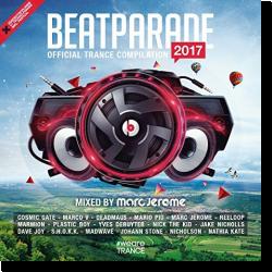 Cover: Beatparade 2017 - Various Artists