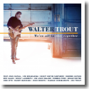 Cover:  Walter Trout - We're All In This Together