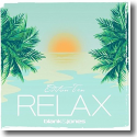 Cover: Blank & Jones - RELAX Edition 10