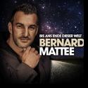 Cover: Bernard Mattee - Bis ans Ende dieser Welt