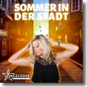 Cover:  Angelique Sendzik - Sommer in der Stadt