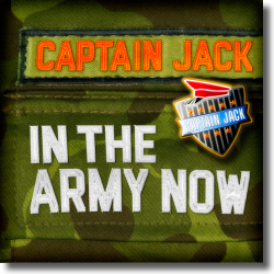 Cover: Captain Jack - In The Army Now
