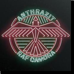 Cover: RAF Camora - Anthrazit