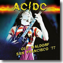 Cover: AC/DC - Old Waldorf San Francisco '77