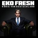 Cover:  Eko Fresh - König von Deutschland