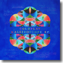Cover: Coldplay - Kaleidoscope EP
