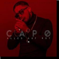 Cover: Capo - Alles auf Rot