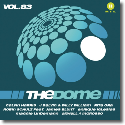 Cover: THE DOME Vol. 83 - Various Artists
