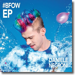 Cover: Daniele Negroni - Balloons Full Of Water