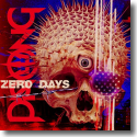 Cover:  Prong - Zero Days