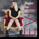 Cover:  Skyler - Evil