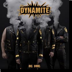 Cover: Dynamite - Big Bang
