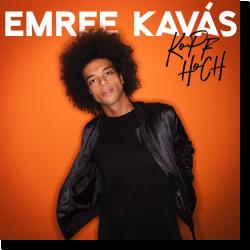 Cover: Emree Kavás - Kopf hoch