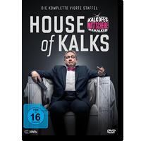 Cover: Kalkofes Mattscheibe Rekalked - 4. Staffel - Oliver Kalkofe