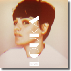 Cover: Louka - Lametta