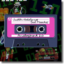 Cover: Judith Holofernes feat. Maeckes - Analogpunk 2.0