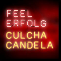 Cover: Culcha Candela - Feel Erfolg