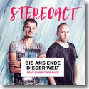 Cover: Stereoact feat. Chris Cronauer - Bis ans Ende dieser Welt