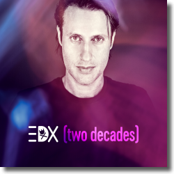 Cover: EDX - Two Decades