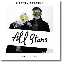 Cover: Martin Solveig feat. ALMA - All Stars