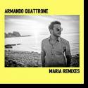 Cover:  Armando Quattrone feat. Méke - Maria (Madizin Reggaeton RMX)