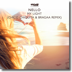Cover: Nello - My Light (Chico Chiquita & Bragaa Remix)