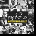 Cover:  Frei.Wild - Macht euch endlich alle platt