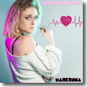 Cover:  Mahkenna - String Around My Heart