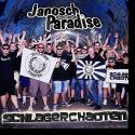 Cover:  Janosch Paradise - Schlagerchaoten