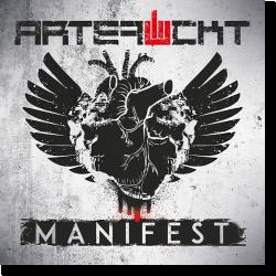 Cover: Artefuckt - Manifest