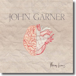 Cover: John Garner - Writing Letters