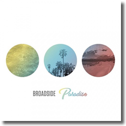 Cover: Broadside - Paradise