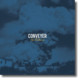 Cover: Conveyer - No Future