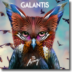 Cover: Galantis - The Aviary