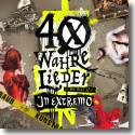 Cover: In Extremo - 40 Wahre Lieder - The Best Of