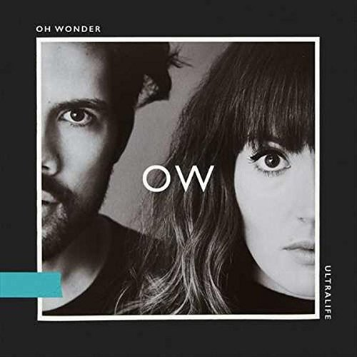 Cover: Oh Wonder - Ultralife