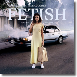 Cover: Selena Gomez feat. Gucci Mane - Fetish
