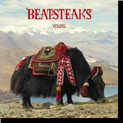 Cover: Beatsteaks - Yours