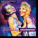 Cover: Anita & Alexandra Hofmann - Hautkontakt