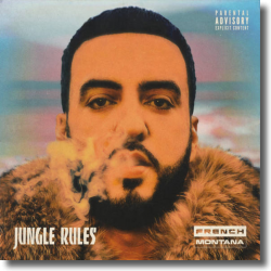 Cover: French Montana - Jungle Rules