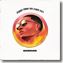 Cover:  WizKid - Sounds From The Other Side