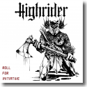 Cover:  Highrider - Roll For Initiative