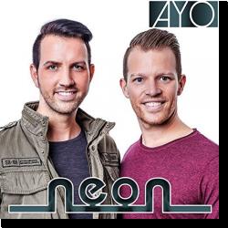 Cover: Neon - Ayo